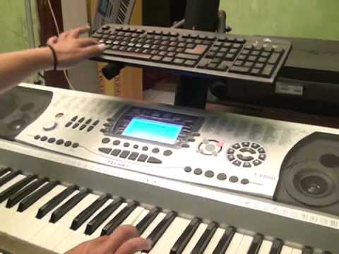 Image Result For Style Dangdut Keyboard Techno