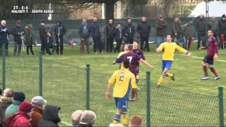 Maliseti Tobbianese-Zenith Audax 0-0 Promozione