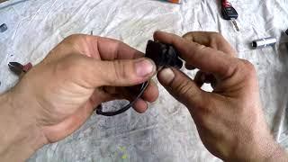 видео Тема: Замена датчика температуры своими руками.