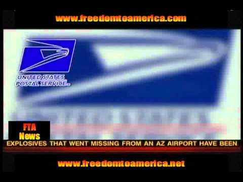 U S  Postal Service Bankrupt