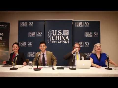 China and the World: Southeast Asia with Bates Gill, Evelyn Goh, and Chin-Hao Huang