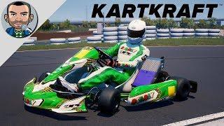 KartKraft - Gameplay & First Impressions
