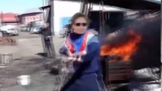 Девид духовный зажигает