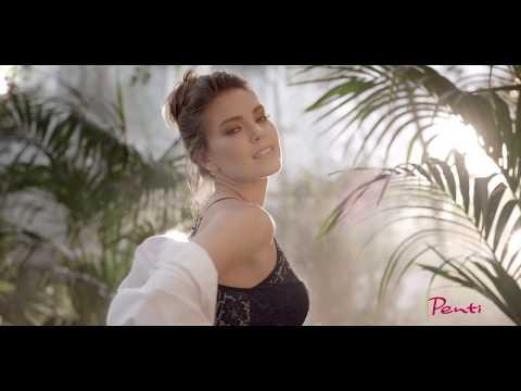 Aslı Enver - 2017 Penti Reklam Filmi #hepbenimle