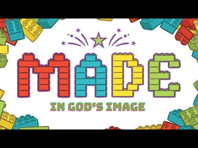 Explorers At Home: Made in God's Image | January 17th