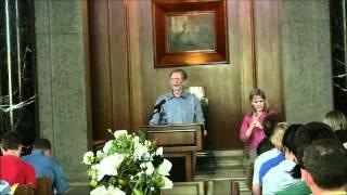 Alvin Plantinga - Lecture at Baylor University, 2012 Thumbnail