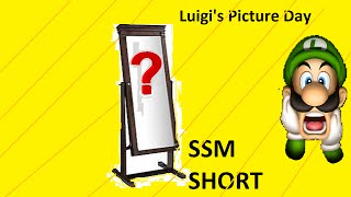 SSM Short: Luigi's Picture Day
