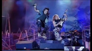 Iron Maiden-The Fallen Angel (Subtitulado en español)