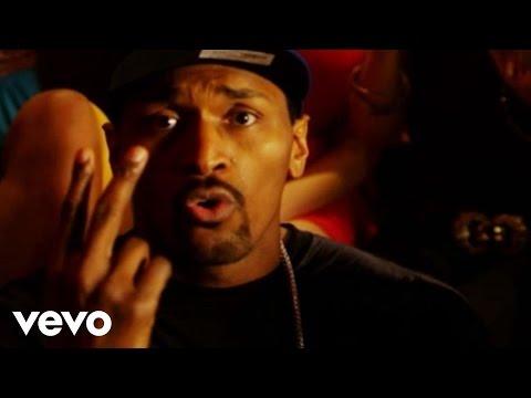Ron Artest - Go Loco ft. TAZ, George Lopez, Max, B-Real, Lenny, Fat Joe