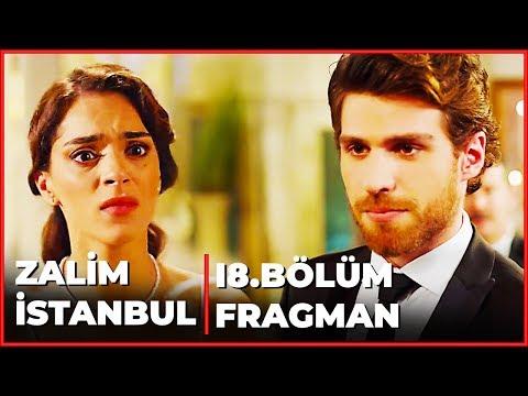ZALİM İSTANBUL 18. BÖLÜM FRAGMANI | NEDİM'İN MUHTEŞEM DÖNÜŞÜ