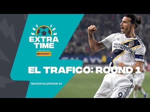 El Trafico: zLAtan vs veLA
