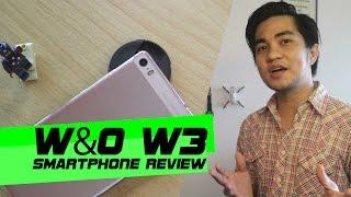 W&O W3 Smartphone review