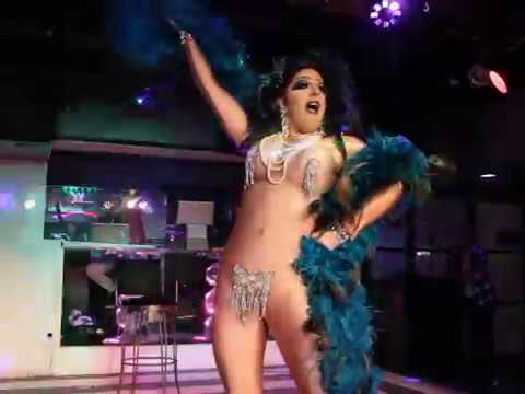 Vanity Fair - Patricia The Stripper