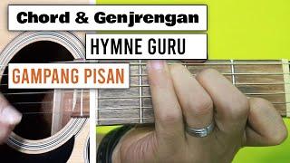 Download Lagu KONCI GITAR HYMNE GURU GAMPANG mp3