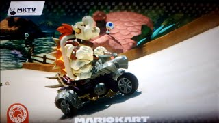 MARIO KART 8 DLC 2 | LA ULTRAVELOCIDAD! (200 cc) (Episodio 1) - Copa Crossing