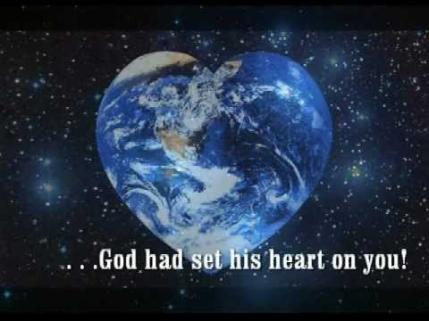 He Thinks the World of You Karaoke, Words and Music by Stephen Michael Gannon.wmv