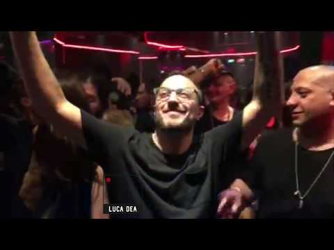 Emanuele Inglese @ Black-Out [Afterhours] Milano 7.01.2019