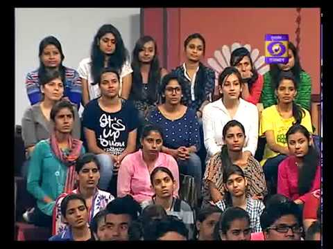 Quiz Show Prashnottari: Hindi Diwas Special - Assorted Colleges