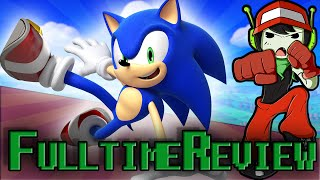 SUPER SONIC GALAXY - Sonic Lost World | FulltimeReview
