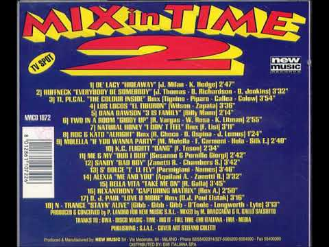 Mix In Time 2