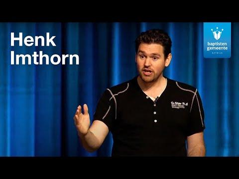 02-05 - Henk Imthorn | Eredienst
