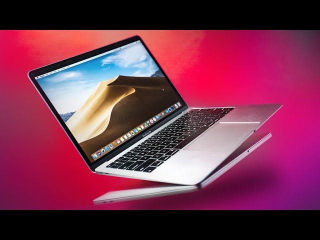Are the 2019 MacBooks Worth It?
