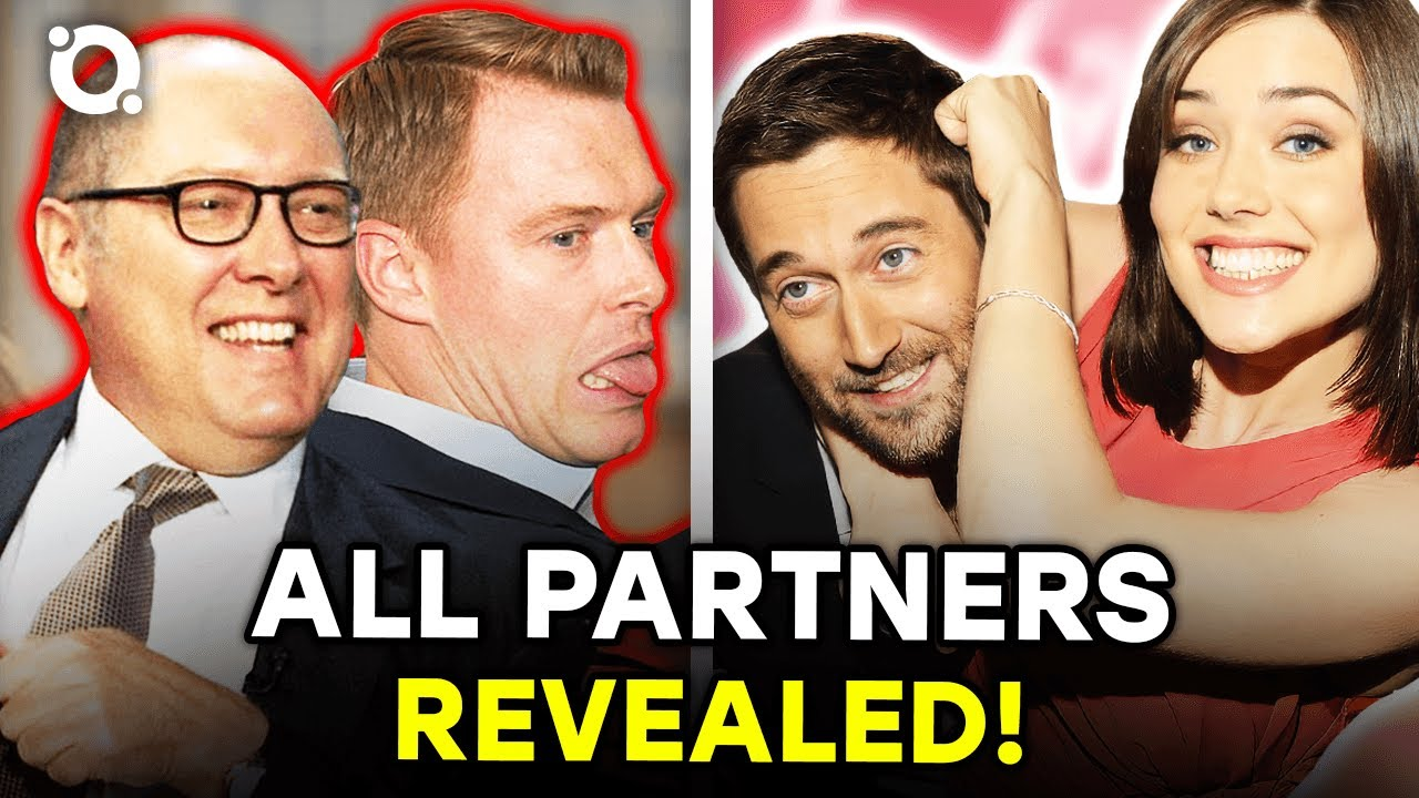 Download The Blacklist: Real Lifestyles, Couples, Net Worth Revealed | ⭐OSSA