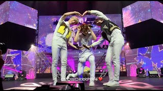 Download 190524 - Our Summer - TXT Tomorrow X Together - Star In US LA - 4K HD Fancam 직캠 Mp3