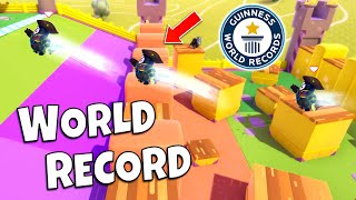 *NEW* SEASON 2 WORLD RECORD - Fall Guys WTF & Funny Moments #89