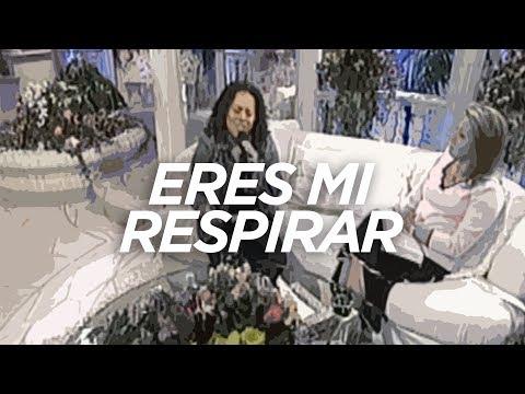 Ingrid Rosario - Eres Mi Respirar