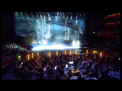 Sarah Brightman - Pie Jesu (The Classical BRIT Awards 2008) HQ