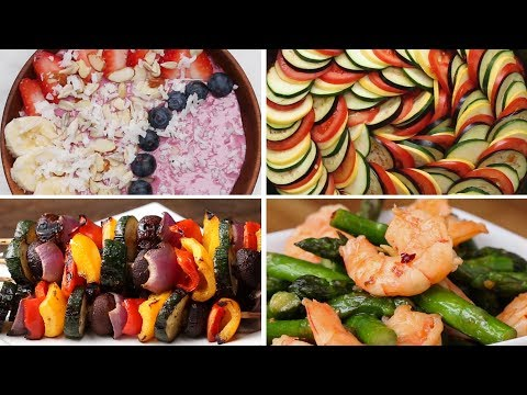 Healthy Recipes To Loose Weight Fast