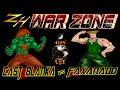 ZH WAR ZONE Cast Blanka Vs Faxanado FT5 mp3