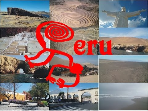 Highlights into the Country of Peru