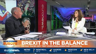Brexit in the balance