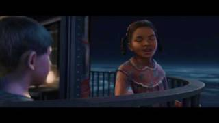 Polar Express Songs