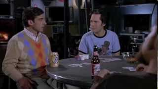 The 40-Year Old Virgin (2/11) Best Movie Quote - Grab A Woman's Breasts (2005)