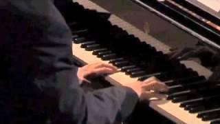 Félix Ibarrondo: Tumultuoso (Alado Grito III) [Alfonso Gómez, piano]