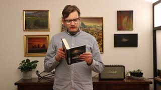Reading from the Icelandic translation of 'The End' (sv. Slutet) by Mats Strandberg