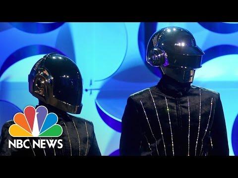 Tidal & The Evolution Of Music On The Internet | Long Story Short | NBC News