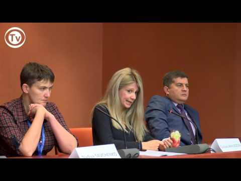 """Side event """"Constitutional Referendum in Azerbaijan - a Step Backwards to the Past"""""""
