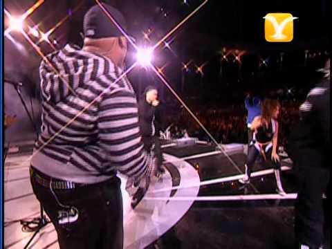 Daddy Yankee, Impacto, Festival de Viña 2009