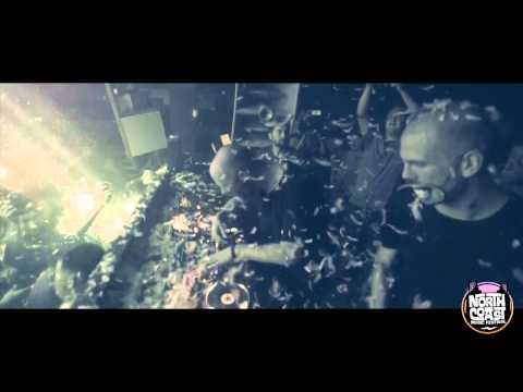 Dada Life at North Coast Music Festival (Official Recap Video)