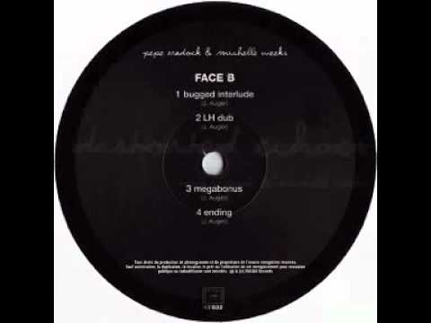 Distorted Echoes - Pepe Bradock & Michelle Weeks Original Moving on mix