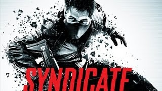 Обзор игры Syndicate
