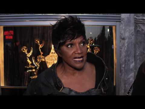 Daytime Emmy's Awards Nominee Reception  w Anna Maria Horsford
