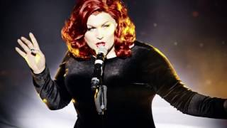 unbelievable drag queen sings live betty leigh bond medley a mad drag night