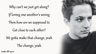 Charlie Puth - CHANGE (Lyrics) feat. James Taylor