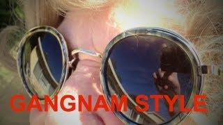 gangnam style music video 강남 스타일 by psy parody