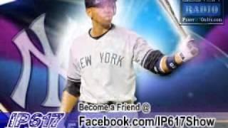 2009 World Series Champion & New York Yankees 3rd Baseman ~ Alex Rodriguez